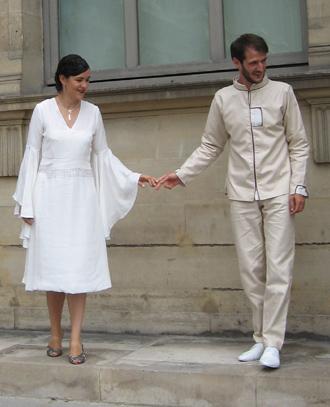 robe ann e folle ann e 30 atelier zardosi paris boutique de mariage. Black Bedroom Furniture Sets. Home Design Ideas